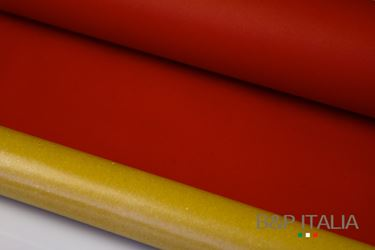 Immagine di Bobina h.100 Paglia Monost. rosso,60mt WaterResistent